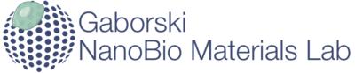 GaborskiLab Logo